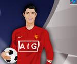 Cristiano Ronaldo Giydirme