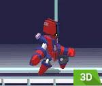 Dövüşçü Robotlar