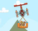Helikopter Kontrolü
