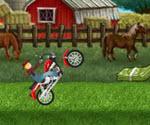 Motorcu Çiftçi