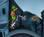 Scooby Doo Bisiklet Macerası