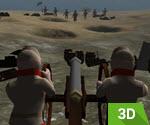 3D Savaş Bölgesi