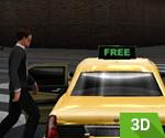 3D Taksi Görevi