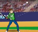Ben 10 Beysbol