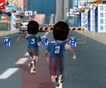Çılgın Koşu Yarışı