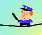 Çılgın Polisler Görevi