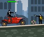 Gangster Londra Macerası