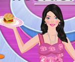 Garson Kız 3