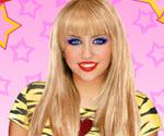 Hannah Montana Giydirme