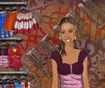 Kelly Rowland Giydirme