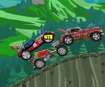 Özel Araba Yarışları
