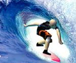 Sörf Yapma