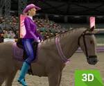 3D At Koşusu Eğitimi 2