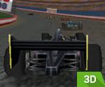 3D F1 Yarışları