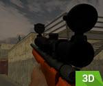 3D Sniper Eğitimi 2