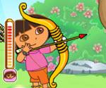 Dora Okçuluk Eğitimi
