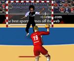 Hentbol Turnuvası Oyunu