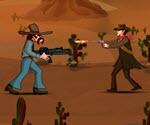 Kovboy Yerlilere Karşı