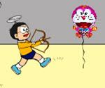 Nobita Okçuluk Görevi