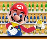 Sarhoş Mario