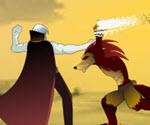 Yaratık Dövüşleri