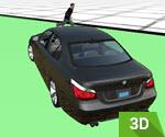 3D BMW Sürme