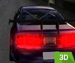 Nissan Skyline Test Sürüşü
