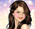 Selena Gomez Makyaj
