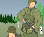 Sonsuz Savaş Savunma