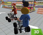 Süper Market Yarışı
