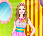 Tatlı Prenses Giydir