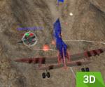 3D Online Uçak Savaşı