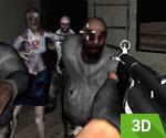 3D Zombi Öldür
