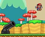 Angry Mario Fırlat