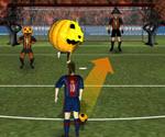 Cadılar Bayramı Messi Frikik