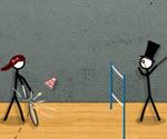 Çöp adam Badminton Turnuvası 2