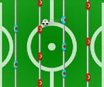 Masa Futbolu Langırt