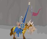 Şövalye Düelloları