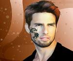 Tom Cruise Makyaj
