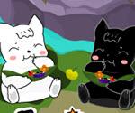 2 Kişilik Kedi Macerası