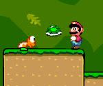 2 Kişilik Mario Dövüş