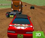 3D Arazi Yarışları