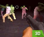 3D Zombi Öldür 2