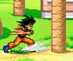 Dragon Ball Z Dövüş Eğitimi