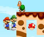 2 Kişilik Mario Macera 2