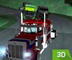 3D Tır Yarışı 2