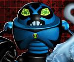 Ben 10 Robot Dövüşleri
