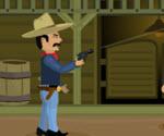 Kovboy Düello 3