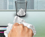 Ofis Oyunları Çöp Basket