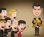 Ronaldo Kupa Aşkı